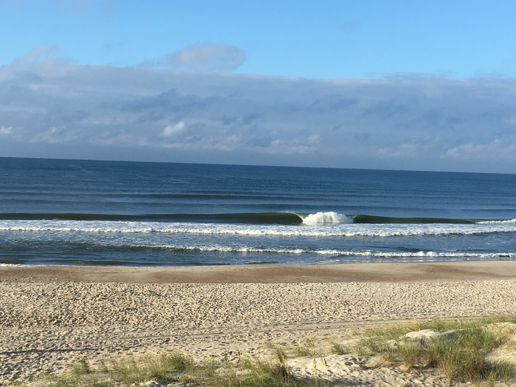 july 30 daily surf report – ei surf lessons – emerald isle n c