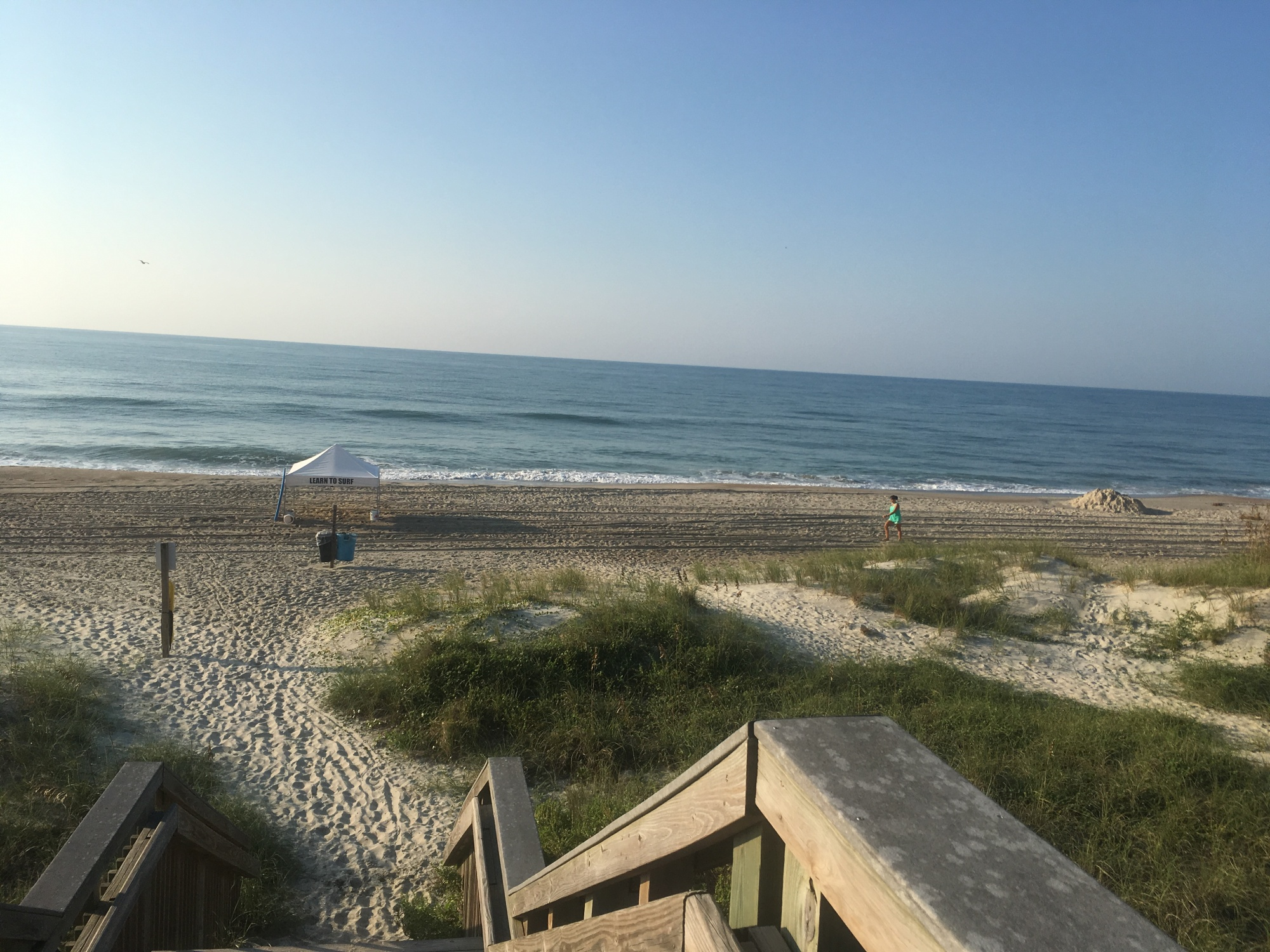 daily surf report – ei surf lessons – emerald isle n c