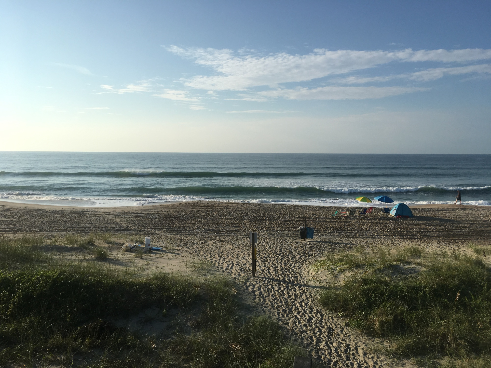 9 22 daily surf report – ei surf lessons – emerald isle n c